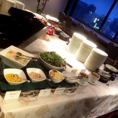 【みえの朝ごはんフェア開催中】朝食付プラン