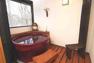 【すべっ得】スキーボードを仲間で贅沢に客室雪見風呂コース料理と手作焼立パン【すべっ得】「現金特価」