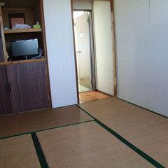 【禁煙】和室6畳(海・風車側)