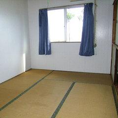 【禁煙】和室6畳(1階)