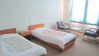 洋室8畳(バリアフリー)