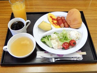あつぅ〜い!!!多治見ひぇヒエプラン シングルルーム【朝食付き】【マイスター】