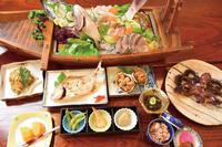 海鮮10,000円プラン 1泊2食付き 和室