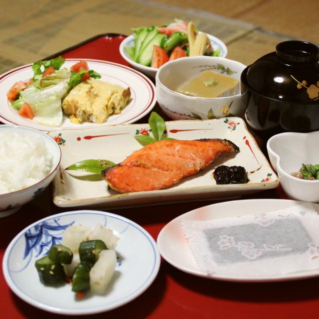 【ネット予約限定】スタンダード 朝食付きプラン(1泊朝食付)