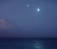 「南の島に星空を見に行こう」天の川が凄い!満天の星空に包まれる夏