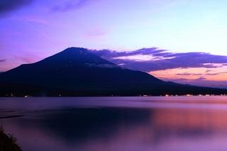 山中湖ガーデンヴィラ