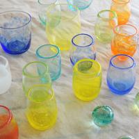 【吹きガラス体験】自分だけのオリジナルのガラス作品を作ろう!