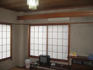ビジネスプラン1泊夕食付¥5,100.-!全て当館にての手作り料理をご提供致しております♪