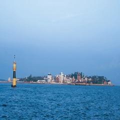 【素泊まり】日間賀島を自由に楽しもう♪