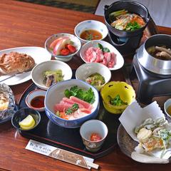 【お得】青森ならではの郷土料理を味わう♪9,720円〜