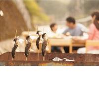 【ご好評により期間延長!!】バーベキュープラン!川のせせらぎを聞きながら 1泊2食付