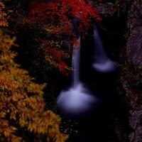 【5大特典付】近畿随一の景勝地☆秋のみたらい渓谷へ!≪竹の皮に包まれたおにぎり付き≫紅葉満喫プラン♪