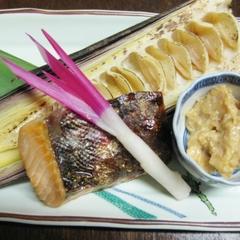 【さき楽】75日前がお得!ポイント4倍☆♪女将推薦『たみやプラン』〜旬な厳選食材!