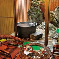 【2食付き】露天風呂付客室で楽しむ極上泉質♪美肌の湯プラン