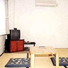 くれっせんど朝軽食(パン・コーヒー)付きプラン 和室9畳