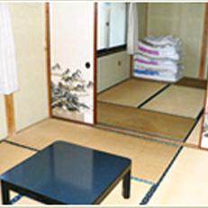 【民宿みやま 定番プラン】 1泊2食付(焼肉食べ放題)和室