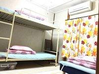 3名様専用の個室の部屋