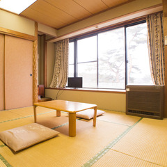 和室8〜20畳(トイレ付)Wi-fi利用OK!