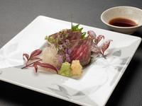 【料理グレードアップ】人気の前沢牛を味わう[すき焼き・握り3貫・タタキ]♪温泉大好きプラン☆