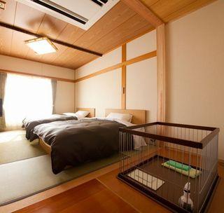2階和室ツインルーム