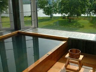 なごみの和室&癒しの湯