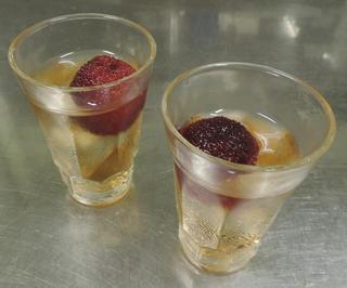 【食#徳島あるでないで】自家製の食前酒付き!海の幸大満喫プレミアムプラン