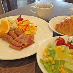 ≪朝食付≫レギュラープライスプラン