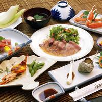 ☆スタンダード☆栄養&ボリューム満点手作り料理☆はまゆうの定番2食付プラン