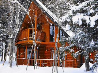 雪の白馬!**2泊から5連泊の料金プラン(10%オフ!)*石風呂付き高級ログハウス貸し別荘