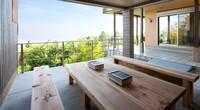 <別館一棟貸切>六甲山の別荘のように。展望ジャグジー付別館 贅沢な空間を大切な方々と...