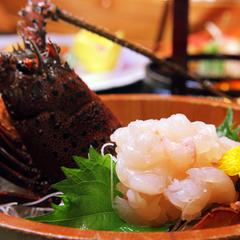 【緑光】−八光海鮮◆スタンダード− [1泊2食]