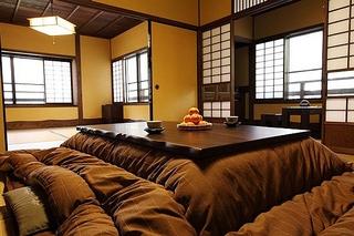 ■専用露天風呂付き■ 東棟8+8畳 【朴の木】