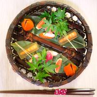 【夕食グレードUP】彩りと美食にこだわった食の贅沢「Delicious(デリシャス)」プラン