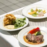 【LuxuryDaysセール】2種類の選べる朝食付きプラン