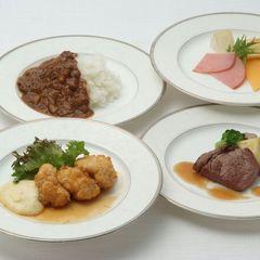 【 当ホテル自慢 ★ 選べる朝食付き 】Bed & Breakfast !!