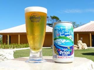 竹富の星空を眺めながら...オリオンビールでホロ酔いプラン〜♪【2食付】事前決済のみ♪