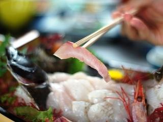 【平日限定】特別価格≪2食付き¥11,000≫日本海と美保湾の旬魚を大鍋で味わう■海鮮大鍋■プラン