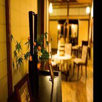 【2019年5月NEWオープン!】気軽に泊まれるゲストハウス★文化財指定・美保館 本館の朝食付