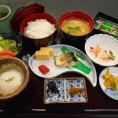≪朝食付き≫【和食or洋食】駅館川が見えるレストランで選べる朝食を