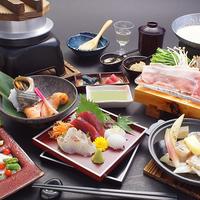 【Spring Sale】白濁の「美人の湯」堪能!好評の「竹コース」へ料理ランクアップ