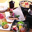 【スタンダードプラン】当館の上級懐石「松」コースをご堪能いただける通常料金プラン
