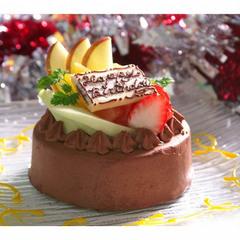 【アニバーサリープラン】大切な記念日を、箱根で優雅にお祝い♪<お祝いセット付き>