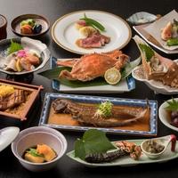 柳川郷土料理グルメプラン 柳川和牛ステーキ・鰻のミニせいろ蒸し・渡り蟹付
