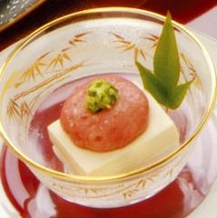 【南マグロ膳】南鮪の上品な甘みを楽しむ会席料理プラン♪