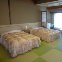 ◎オーシャンビュー!富士山&駿河湾を一望/禁煙和室ツイン