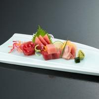 【南まぐろ膳】地元では「赤いダイヤ」と呼ばれる高級魚・南鮪堪能コース!