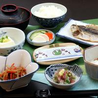◎【朝食付】海辺の宿の朝ごはんは栄養満点!伊豆観光の拠点に♪