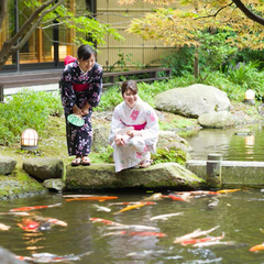 【GOODプライス9500円〜!】レイトチェックアウト11時♪ゆったり温泉STAY