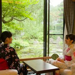 【記念日】個室夕食確約&ワイン!5大特典付♪温泉で過ごすHappy Anniversary Plan