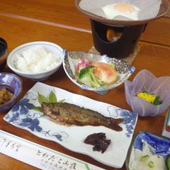 十和田湖山荘